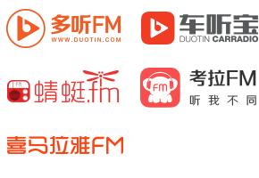 音频直播平台